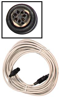Furuno 000-144-534 NavNet Extension Cable Assembly