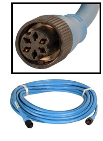Furuno 000-154-052 NavNet Ethernet Cable