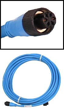 Furuno 000-154-051 NavNet Ethernet Cable