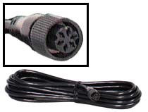 Furuno 000-154-036 10 Meter Fluxgate Cable