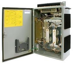 Bird RescueLine 613-8 Series Signal Booster 700/800MHZ
