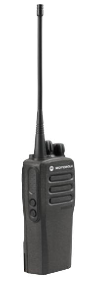 Motorola MOTOTR... Motorola Radios Cp200d