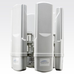 Point to Multipoint Wireless BroadBand Access Point (AP)