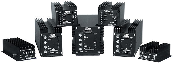 Power Converters, DC to DC Converters for Marine Electronics