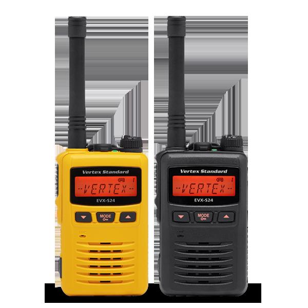 Motorola/Vertex Standard EVerge EVX-S24 Price UHF 403
