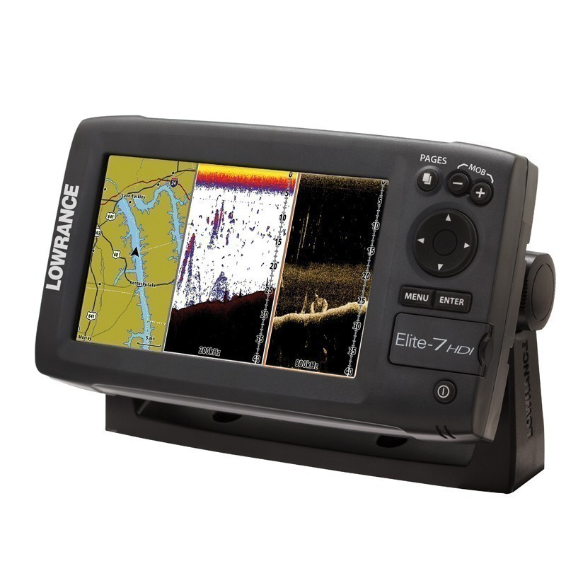 lowrance hds 7 owners manual