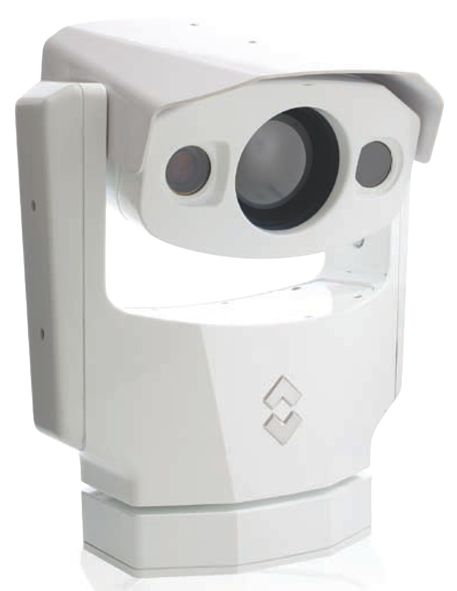 Flir Voyager Iii Thermal Imaging Camera With Pan And Tilt