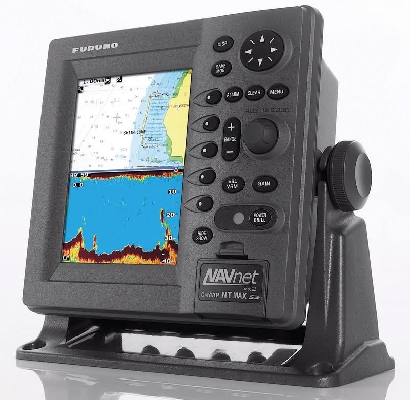Furuno Marine radar service manual