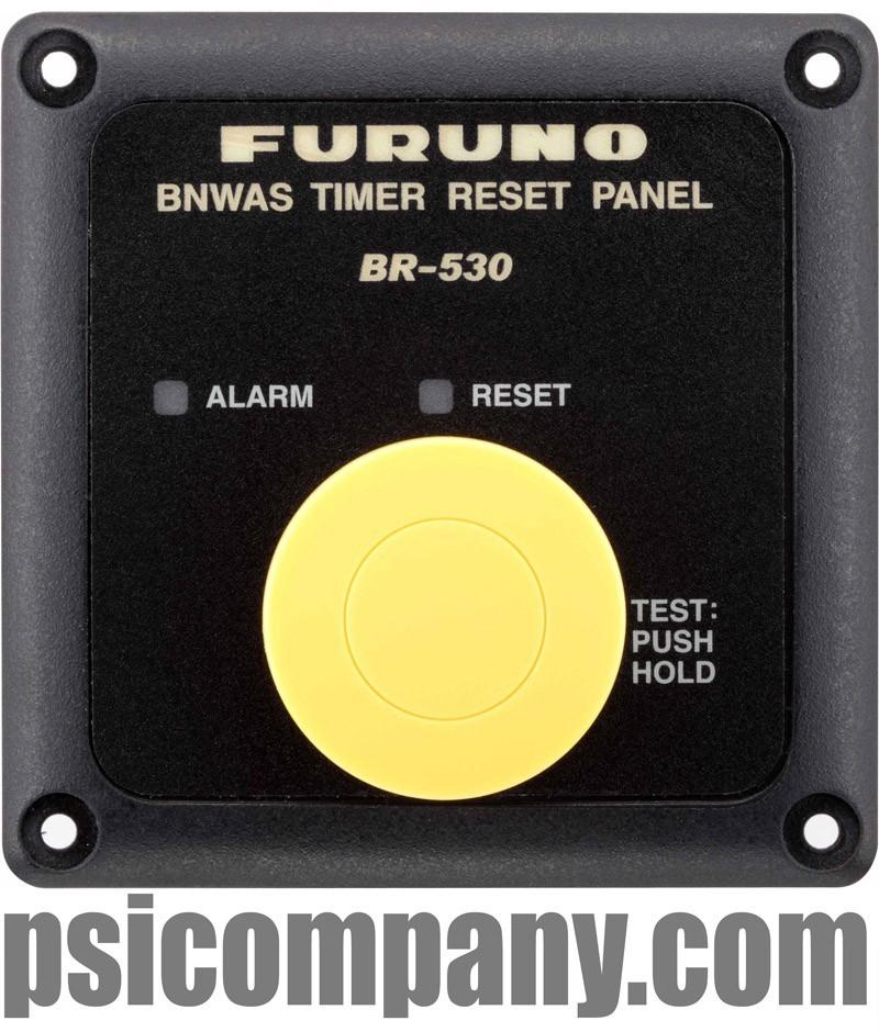 Furuno BR530 Timer Reset Panel