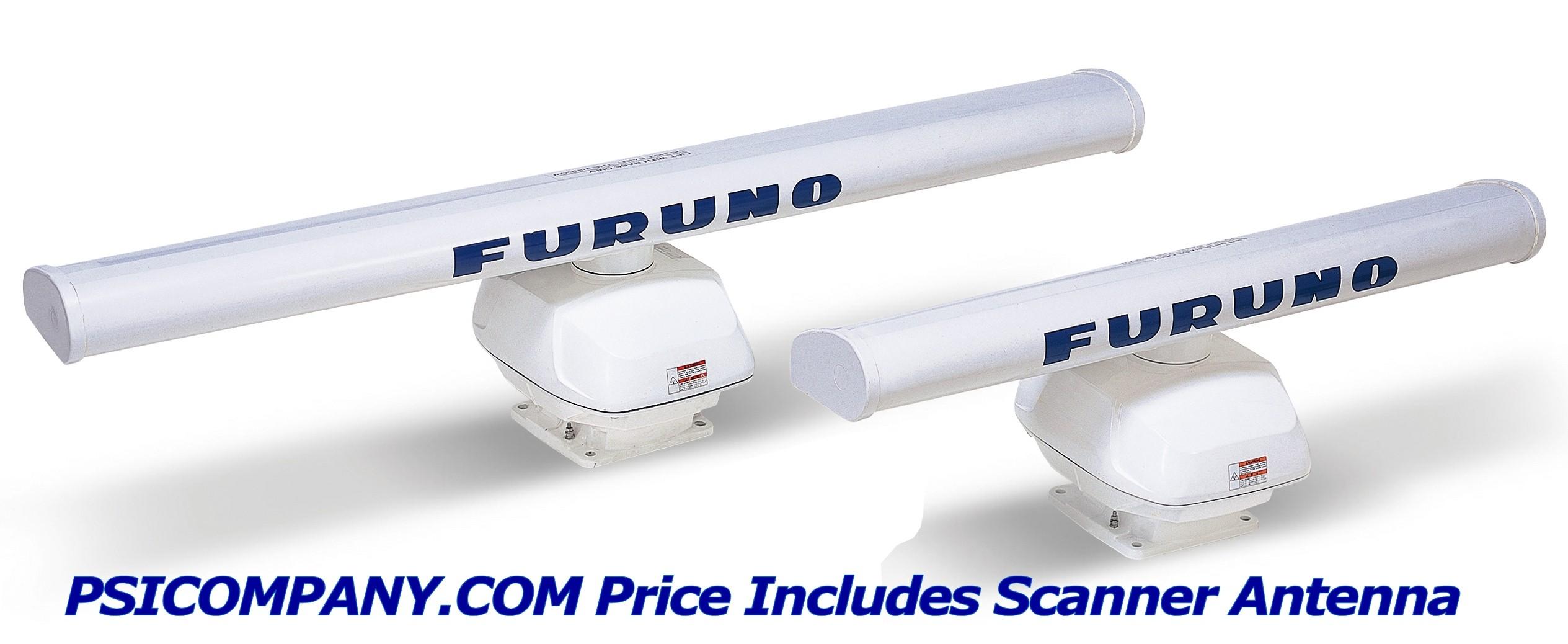 Furuno DRS12A Radar Sensor with 4' Antenna, Made for Navnet 3D Price