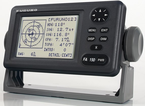 Marine Automatic Identification Systems (AIS) for Ships at Sea