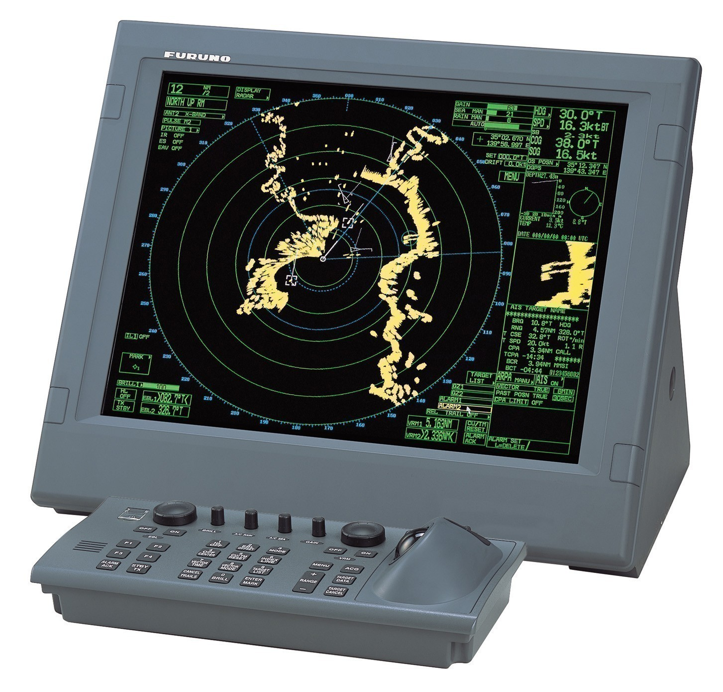 Sea Ray 390 Express Cruiser 76851 furthermore Marine 20traffic also Vantage Pro2 Consolereceiver also Used Boat 55316050141370536670505455494566 likewise Watch. on marine radar screen