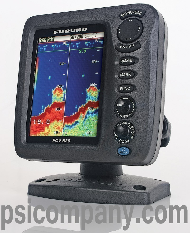 Furuno_FCV620_Fishfinder furuno fcv620 fishfinder, transducers supplied separately furuno fcv 620 wiring diagram at crackthecode.co