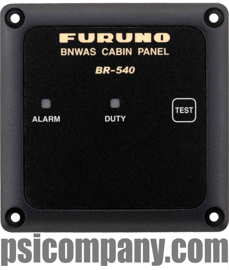Furuno Br540 Price Cabin Alarm Panel