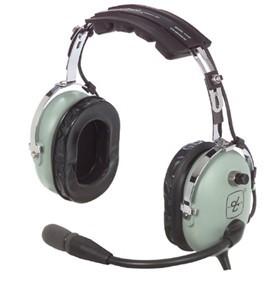 David Clark H3432 Headset