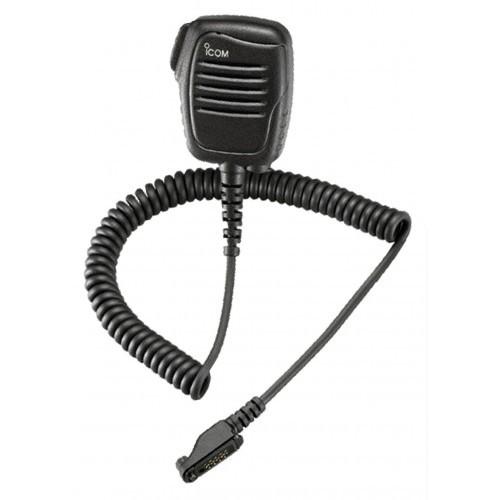 ICOM HM159SC LG Large Speaker Microphone