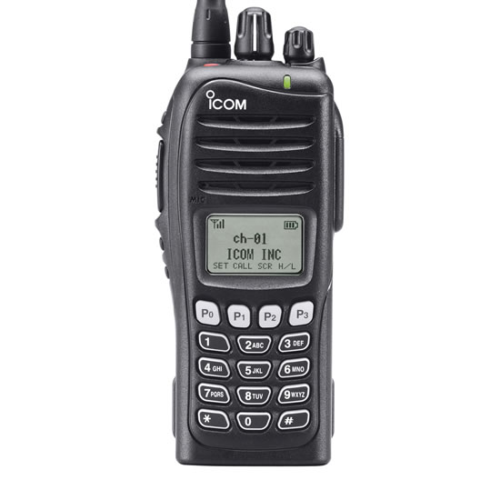 icom icf3001 02 dtc vhf portable radio price. Black Bedroom Furniture Sets. Home Design Ideas