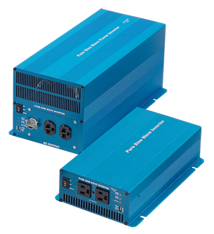 Power Inverters for Marine Electrical Systems and Marine Electronics