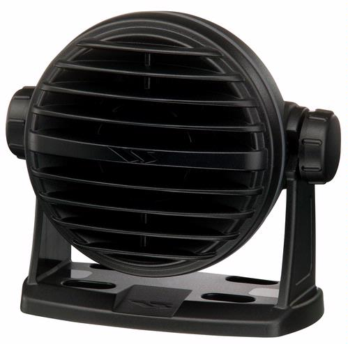 Standard Horizon MLS-300B Black Extension Speaker