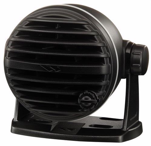 Standard Horizon MLS-310B 10 Watt Amplified Black Speaker