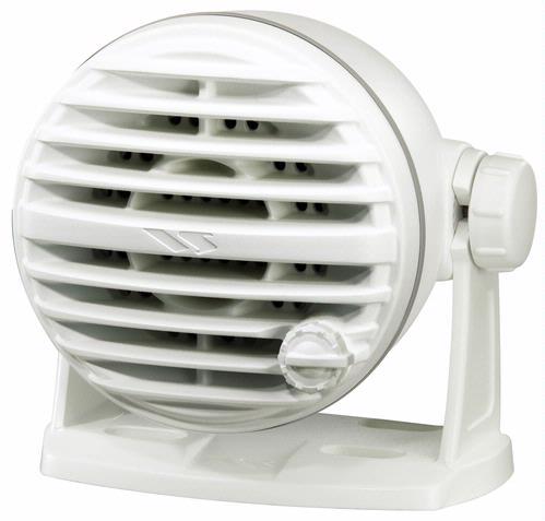 Standard Horizon MLS-310W 10 Watt Amplified White Extension Speaker