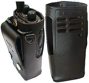 Motorola Radio Carry Cases