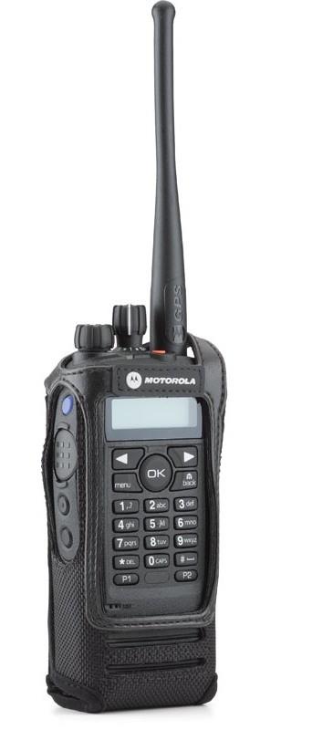 motorola xpr 6550. motorola mototrbo xpr 6550 uhf portable radio, 160 ch, gps, lcd - discontinued xpr l