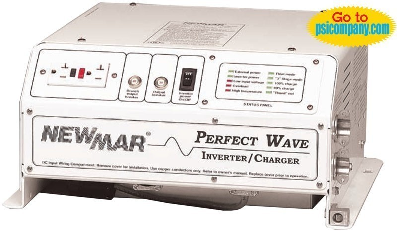 NewMar Power Products