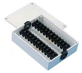 Electrical Enclosures, Marine Waterproof Junction Boxes for Electrical Systems, Marine Electrical Systems, and Marine Electronics
