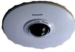 Panasonic BB-HCM705A Network Camera Wall Mount