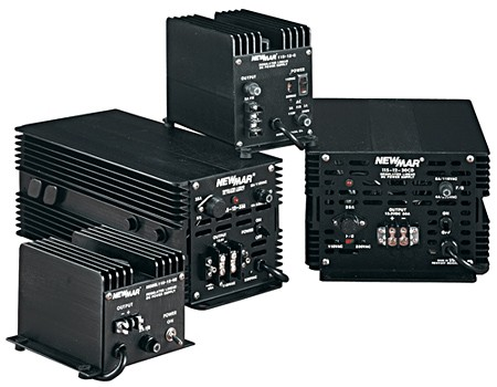 Power Supply, Power Supplies for Marine Electronics