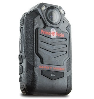 Safety Vision Prima Facie Body Worn Camera