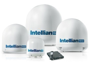 Inmarsat Fleet BroadBand, FleetBroadBand, Marine Satellite Communications, Sat Com, Comsat and Marine Electronics