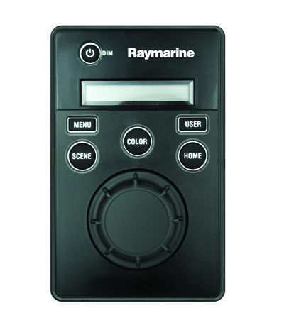 Raymarine JCU Kit for Thermal Camera