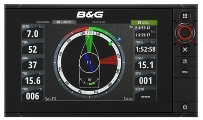 B&G ZEUS²9: ZEUS²9 Multi-function Display with C-MAP BDS ... on description map, memory map, development map, problem map, hypothesis map, dilation map, secant map, inverse map, symptom map, regression map, integral map, relation map, heredity map, organelle map, process map, delineation map, origin map, ergonomics map, property map, arbitrary map,