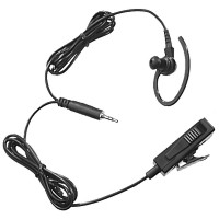 motorola bdn6731 price 2 wire surveillance kit with mic and ptt black