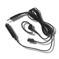 motorola bdn6732 price 3 wire surveillance kit with mic and ptt black