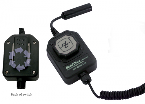 David Clark HDST/RADIO PTT Adapters Price