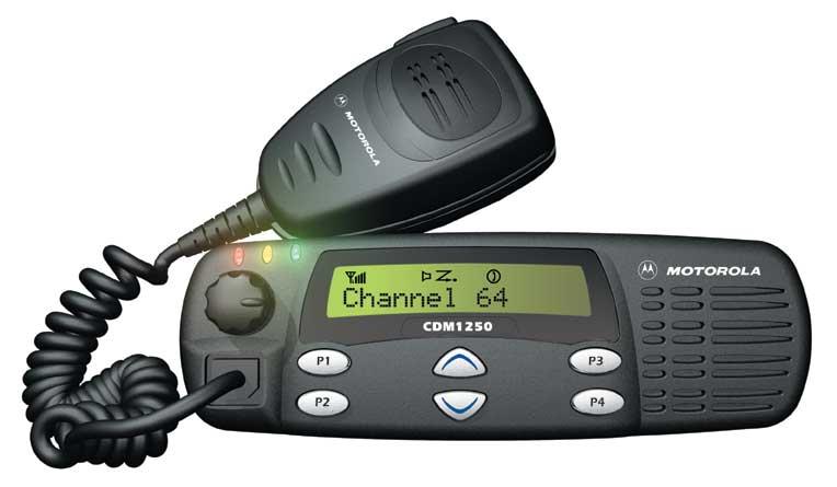 Motorola CDM1250