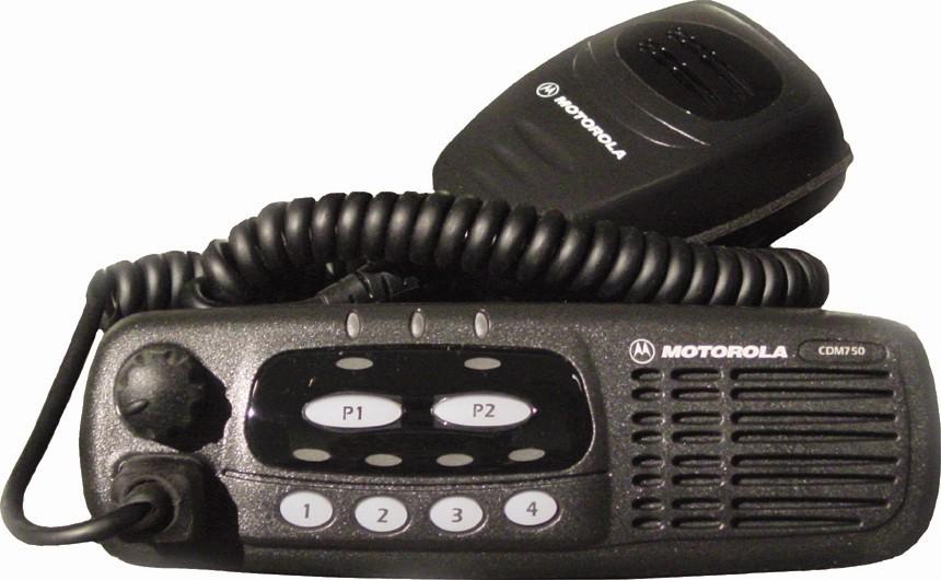 Motorola CDM750