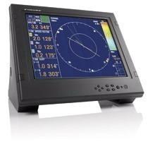 Current Indicator, Doppler Current Indicator and Marine Electronics