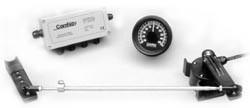 Rudder Angle Indicator, RAI, Rudder Position and Marine Electronics