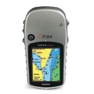 Garmin eTrex Vista Handheld GPS Receiver