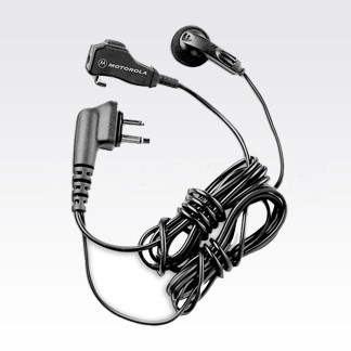 motorola hmn8435 price earbud with clip microphone and ptt