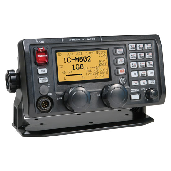 SSB-HF Radios