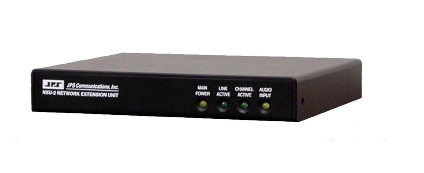 JPS Interop (formerly Raytheon) NXU-2A Network Extension Unit