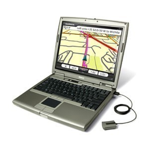 Garmin Mobile PC Software Only
