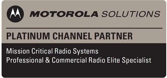 Motorola Platnium Partnership