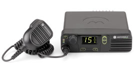 Motorola MOTOTRBO XPR4380