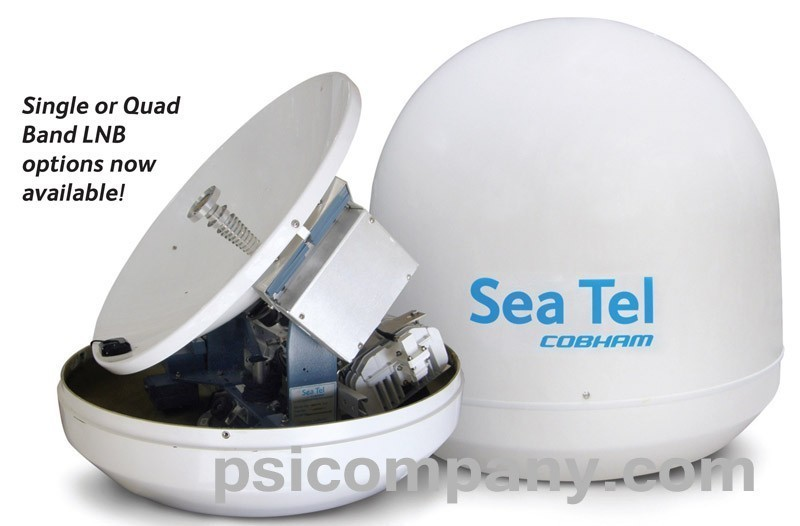 Marine VSAT, Maritime VSAT, Marine Very Small Aperture Terminal, Satellite Communications, Sat Com, Comsat and Marine Electronics